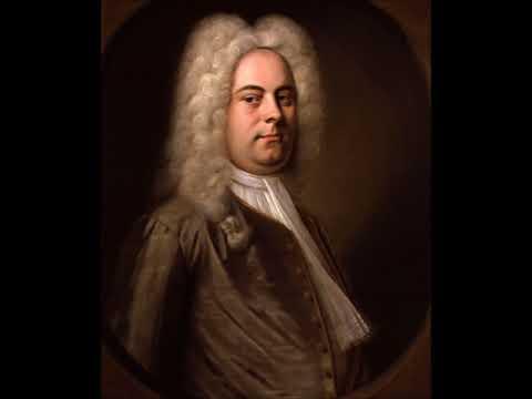 Handel: Messiah - Hallelujah - English Chamber Orchestra/Leppard (1985)