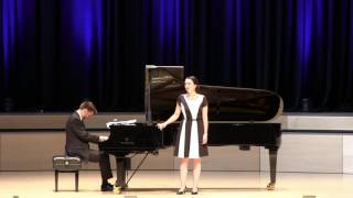 Gershwin Embraceable You - Kara Dugan and Peter Dugan