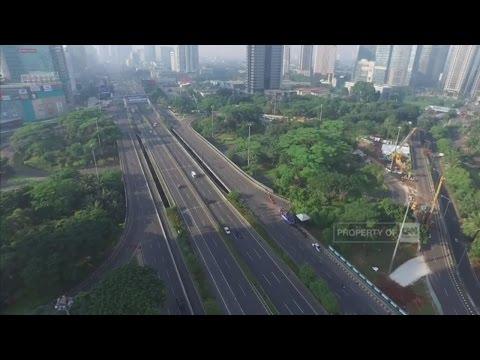 IMF Ramal Pertumbuhan Ekonomi Indonesia