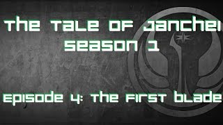 SWTOR Jedi Consular Let's Play - Season 1 Episode 4: The First Blade