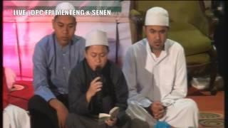 Maulid Nabi Muhammad S.A.W - DPC FPI MENTENG & DPC FPI SENEN