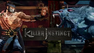 Killer Instinct Runs At 90fps On Xbox One? Where