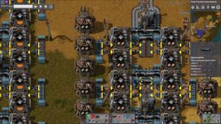 factorio smelter layout videos, factorio smelter layout clips