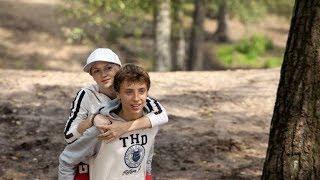 10 лучших фильмов, похожих на Хорошие дети не плачут (2012)