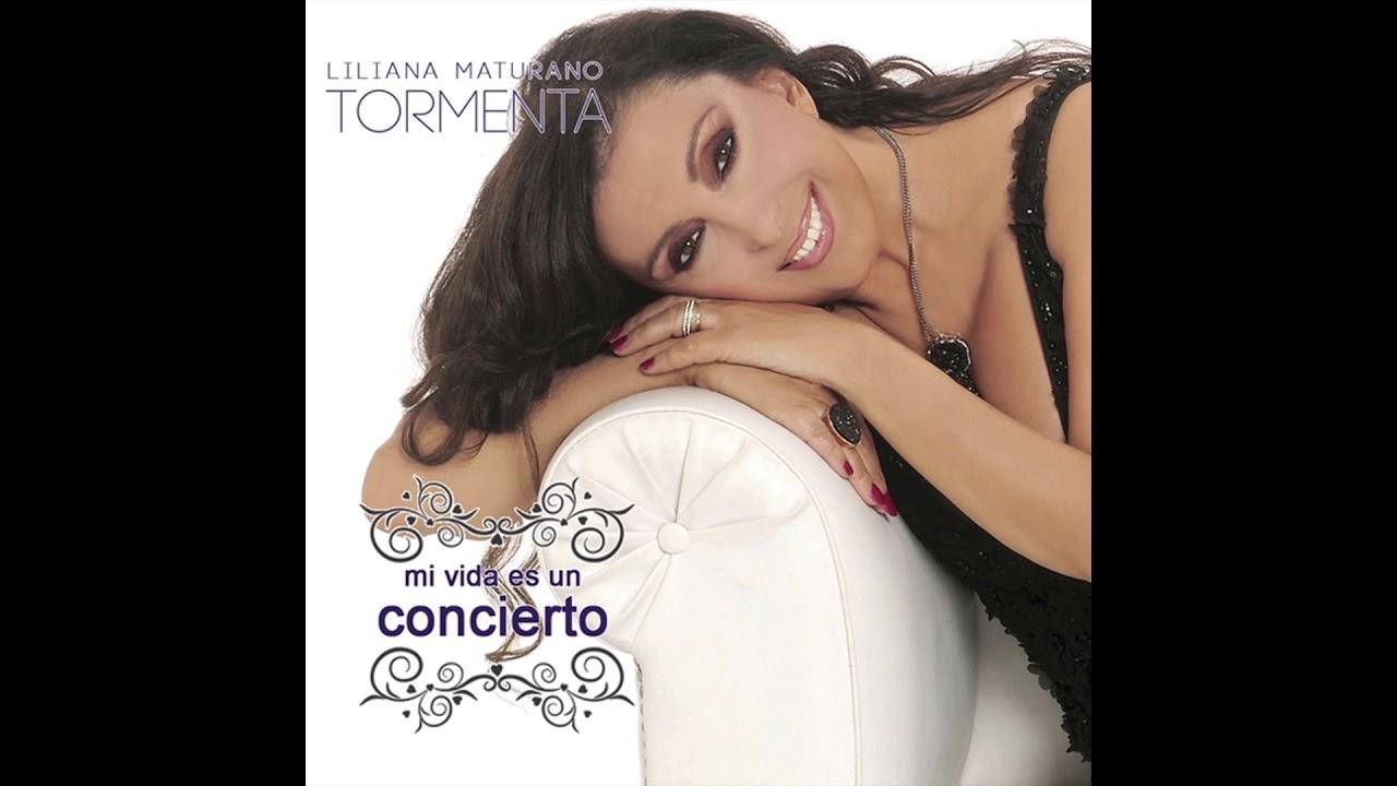 TORMENTA Cantante - Mi vida es un concierto - FULL ALBUM