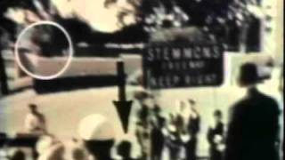 JFK Assassination 2011 New Find