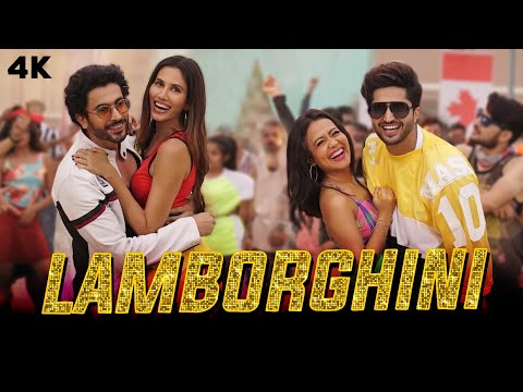 Lamborghini Video Song - Jai Mummy Di