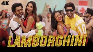 Gambar cover Lamborghini Video | Jai Mummy Di l I Sunny S, Sonnalli S l Neha Kakkar, Jassie G Meet Bros Arvindr K