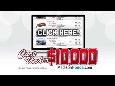 24/7 Access - Madison Honda - Madison, NJ