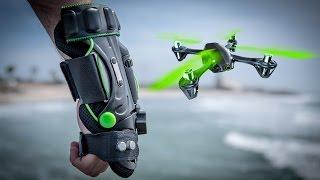 5 Coolest Drones You Should Buy