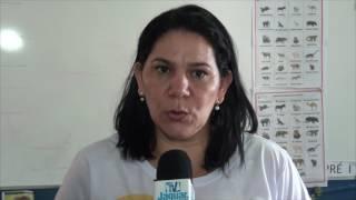 Professora Jailce Maia fala da satisfação de presenciar o desenvolvimento das crianças com autismo