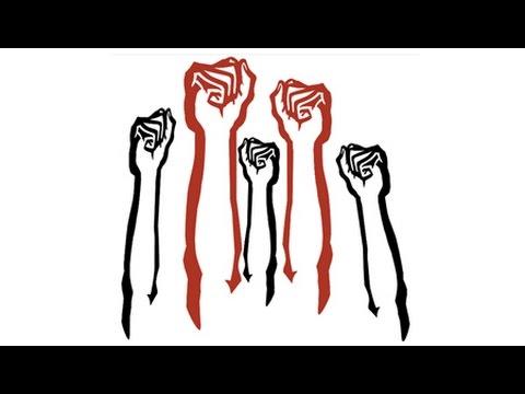 Black Lives Matter on International Women's Day
