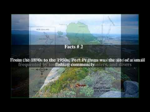 Port Pegasus Top # 5 Facts