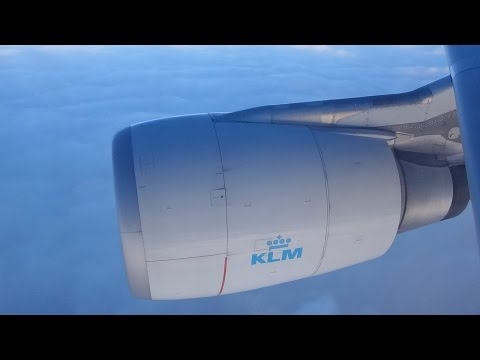 Flight Report | KLM Airbus A330 Business Class Amsterdam To Calgary