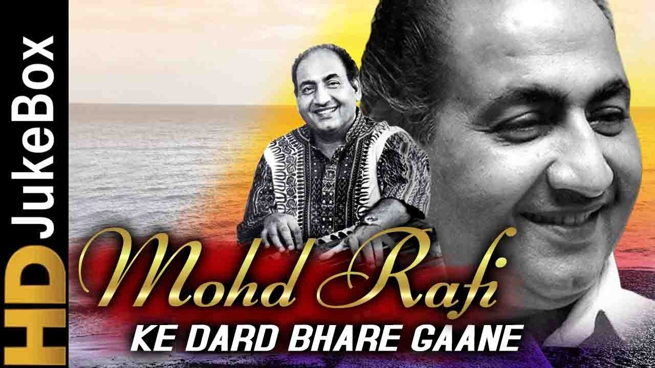 80 thoughts on Sad Mohammed Rafi Songs