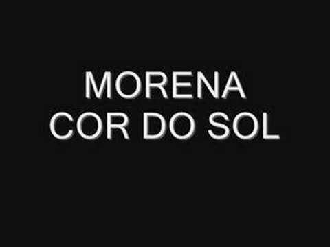 Marcello Fogaça Me Diz Quem Vai E Morena Cor Do Sol Youtube
