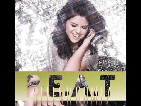 Selena Gomez B.E.A.T ( male version 2013 ) new song Stars Dance Karaoke instrumental