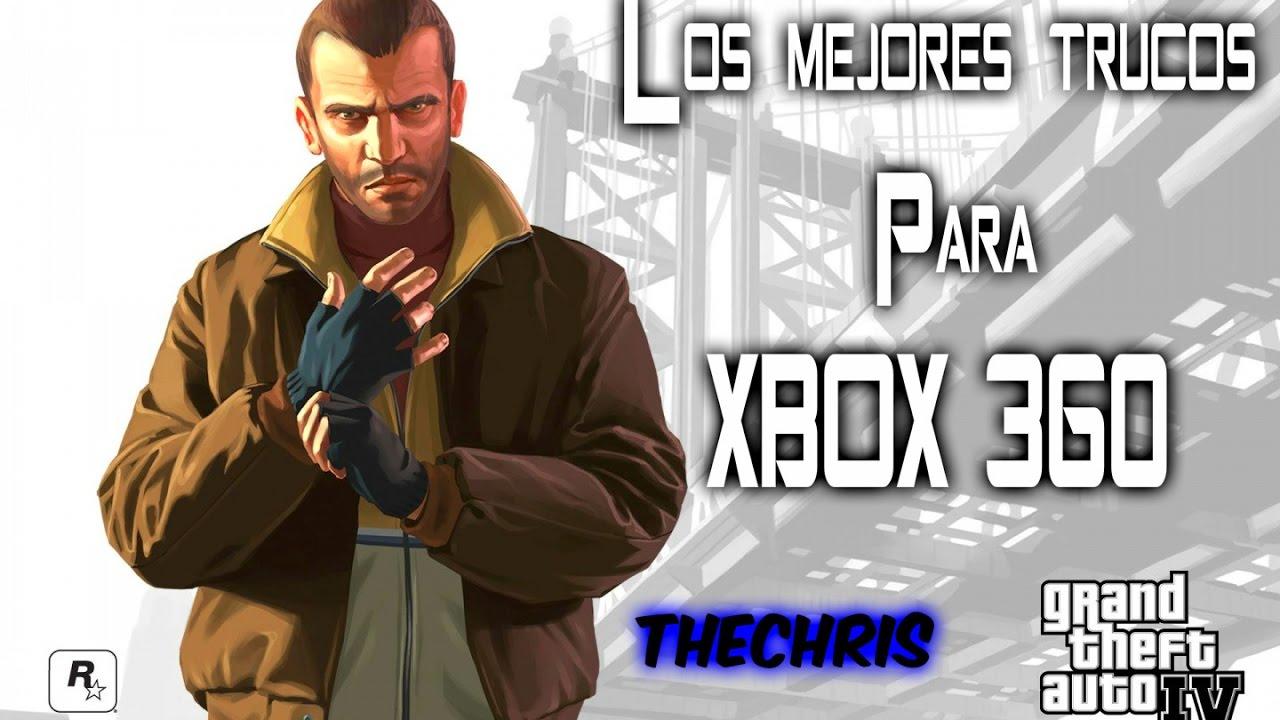 Trucos De Gta Iv Para Xbox 360 Wiring Diagrams Cmos Ultrasonic Generator Circuit Diagram Tradeoficcom 4 Youtube En Dinero