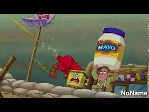 Spongebob Ww2 Memes Youtube