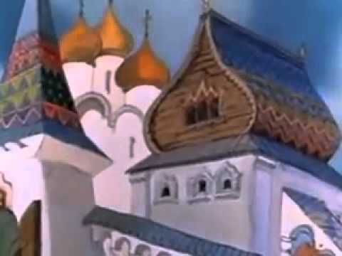 Хахаха прикол:Сказка с Братке Салтане)))