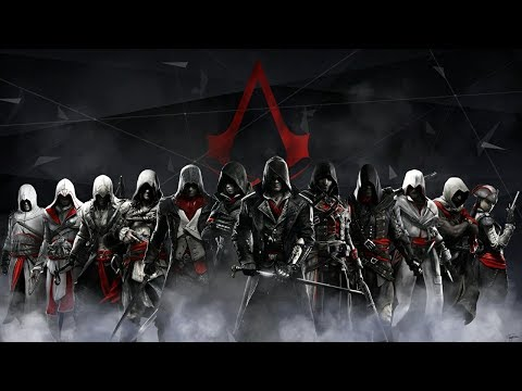 Assassin's Creed - Legends Never Die [GMV]