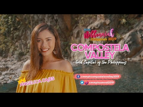 PROVINCE WITH THE LARGEST GOLD DEPOSITS IN THE PHILIPPINES | COMPOSTELA VALLEY