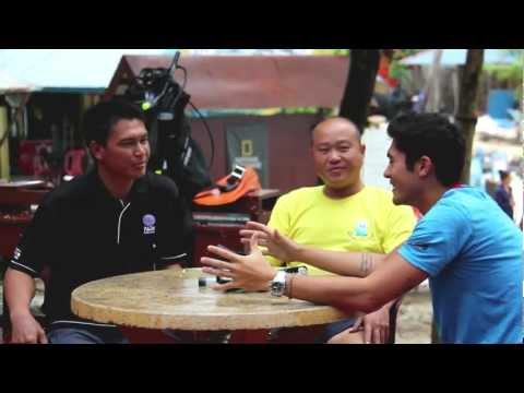 PADI INTERVIEW