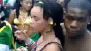 NOTTING HILL CARNIVAL 2008!!! HIGH QUALITY (ON SMASH 3)