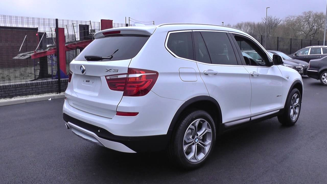 bmw x3 f25 x3 xdrive20d xline b47 zx3c u6623 youtube. Black Bedroom Furniture Sets. Home Design Ideas