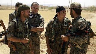 أخبار عربية - قوات سوريا الديمقراطية تصل لمشارف سد الفرات