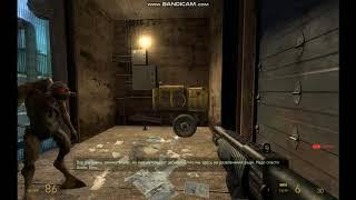 прохождене Half-Life 2 Episode 2 серия-5