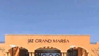 Отдых в Египте. Jaz Grand Resort 5*. Marsa Alam. Rest in Egypt.