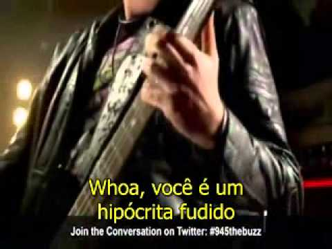 SEETHER   Fake It legendado