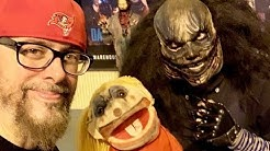 Zombies, Clowns, Voodoo, Oh My! We Visit Warehouse 31 Unleashed In Jacksonville, FL