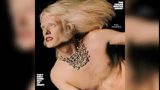 The Edgar Winter Group - They Only Come Out at Night (1972) (Full Album)