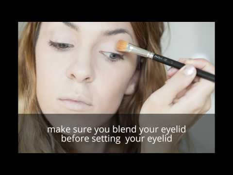 |How To Stop Your Eyeshadow From Creasing| 100% Work