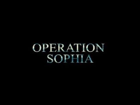 Operation Sophia daily life at sea