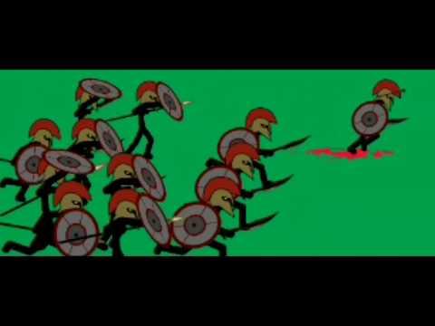 Stick War Music Video We Are War