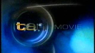 Channel Ten Sunday Movie Intro (2002)