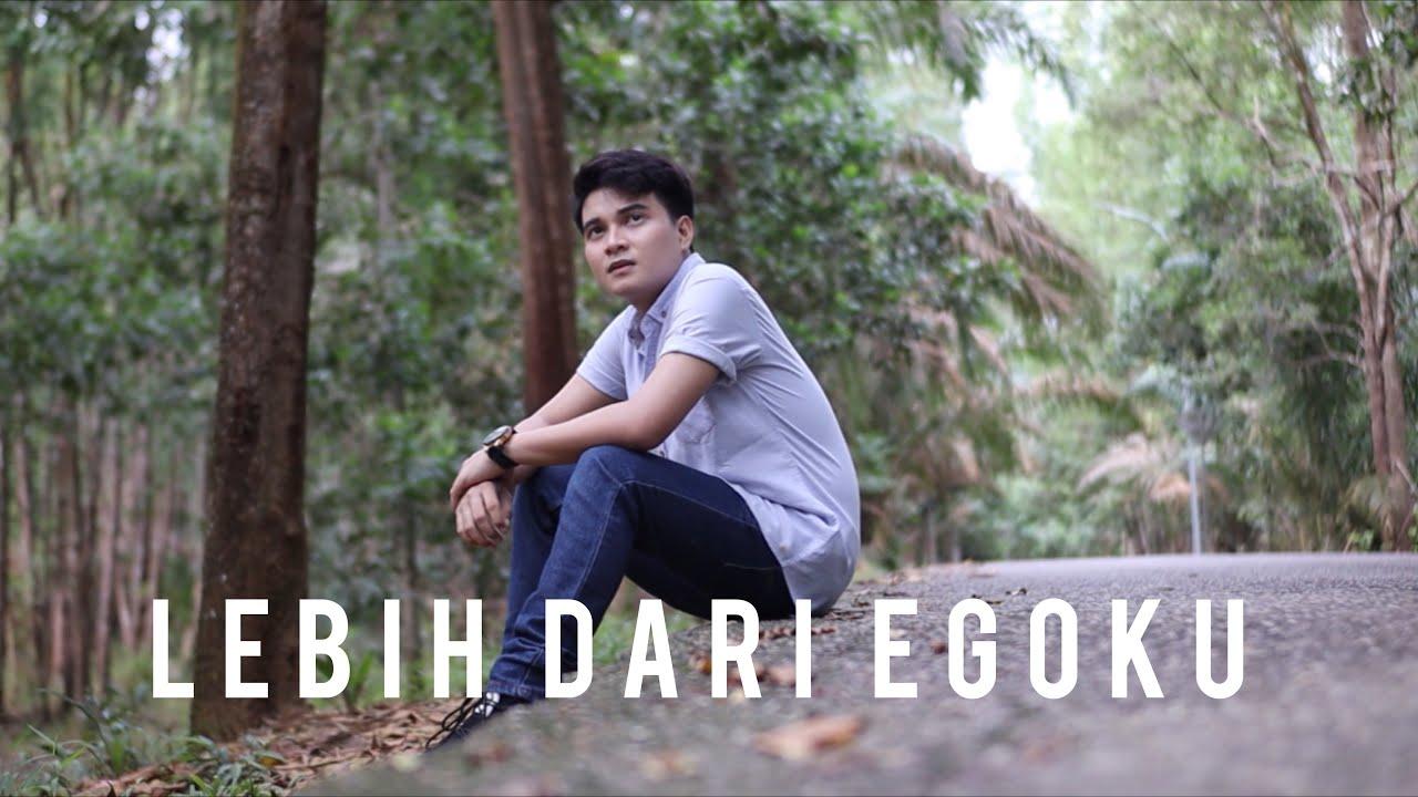 Lebih Dari Egoku -  Mawar De Jongh | Cover By Erpan LIDA 2020