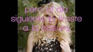 Taylor Swift - Last Christmas (en español)