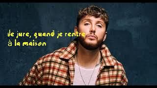 James Arthur - Falling like the stars - traduction française Video