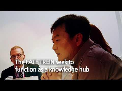 FATF TREIN 개원식 영상