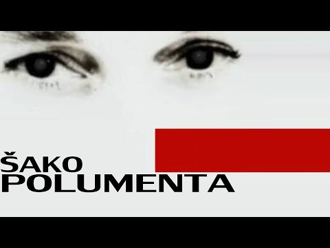 SAKO POLUMENTA - EH KAD BI TI (AUDIO 2002)