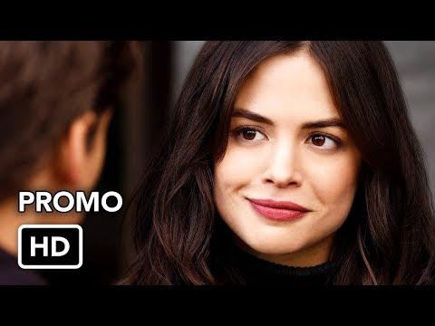 "Titans 1x08 Promo ""Donna Troy"" (HD) DC Universe"