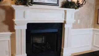 Fireplace Mantel Concepts
