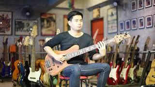 bangkok Bass