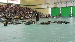 aiea high school homecoming dance2012 freshmen c o 2016