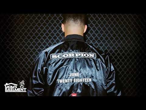 Drake - Scorpion Album Leaks