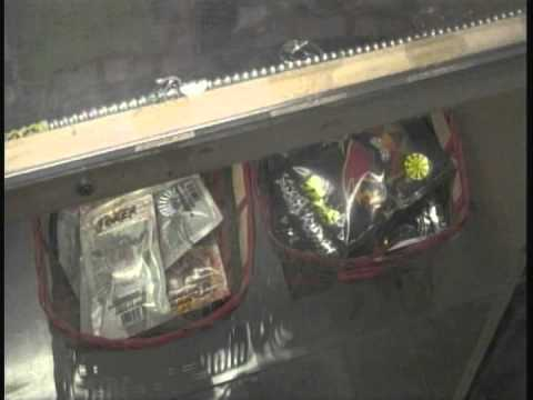 Odessa Smoke Shop Busted for Selling Synthetic Drugs 11/9/13